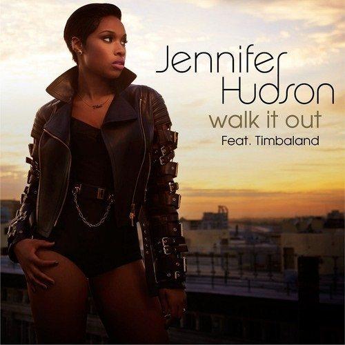 Jennifer Hudson WIO Cover
