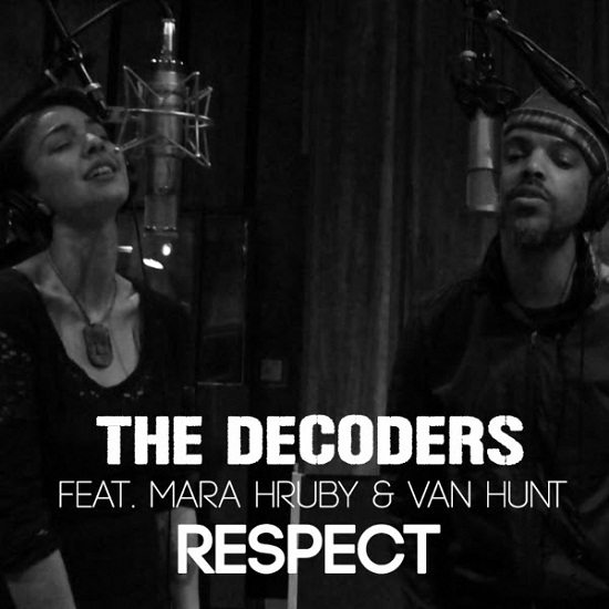 The Decoders Respect cover