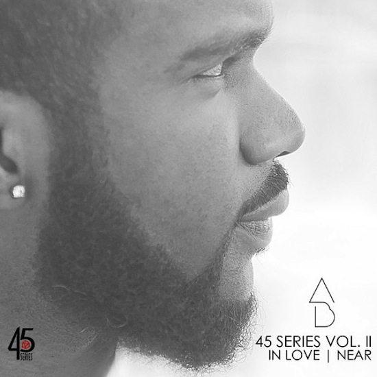 aaron-ab-abernathy-45-series-vol-ii-cover