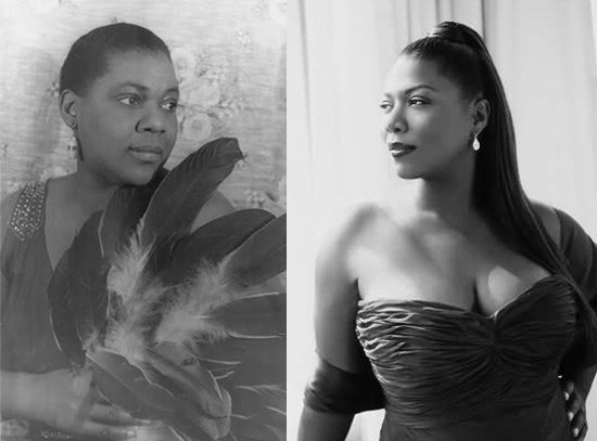 bessie-smith-queen-latifah-bw