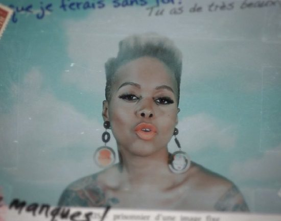 Chrisette Love Still