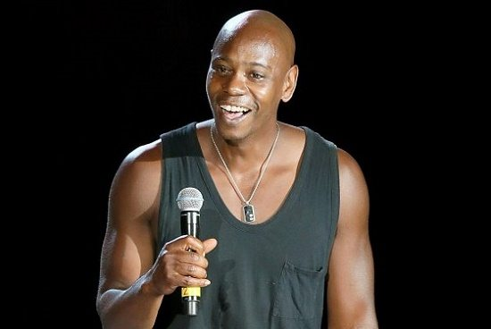 Dave Chappelle Tank Top