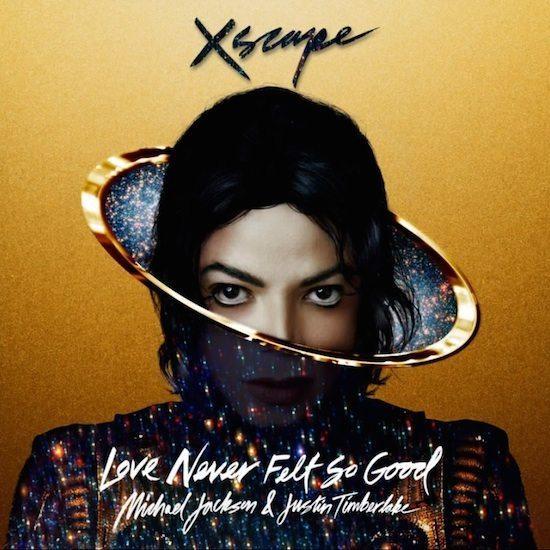 MJ JT Love Never Felt So Good