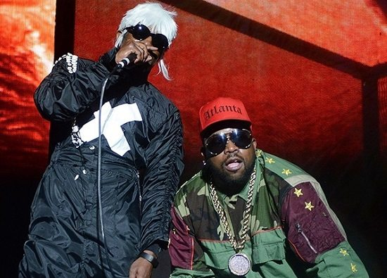 OutKast Counterpoint