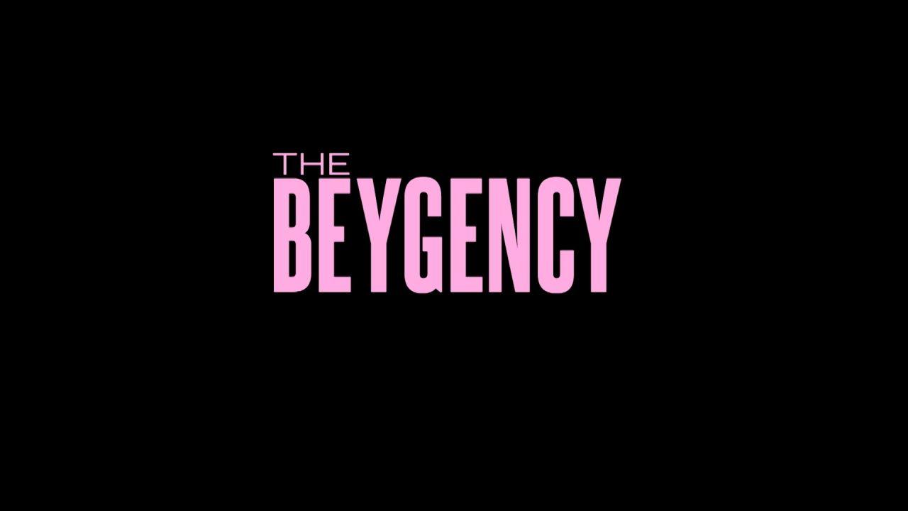 The_Beygency