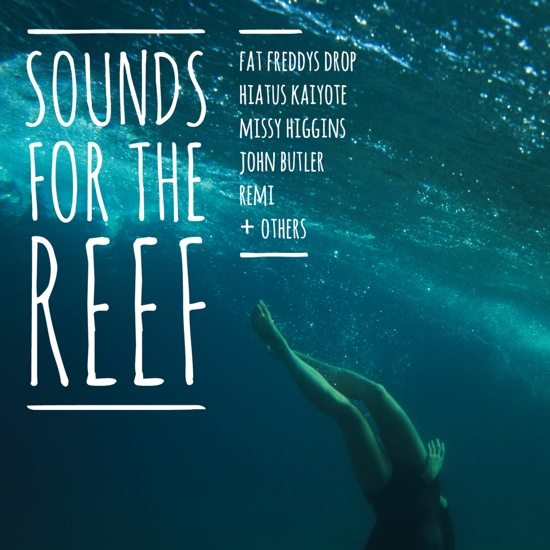 sounds-for-the-reef
