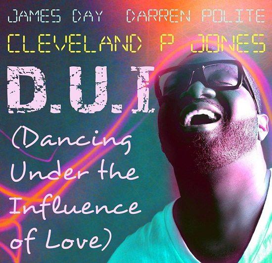 Cleveland Jones DUI Cover