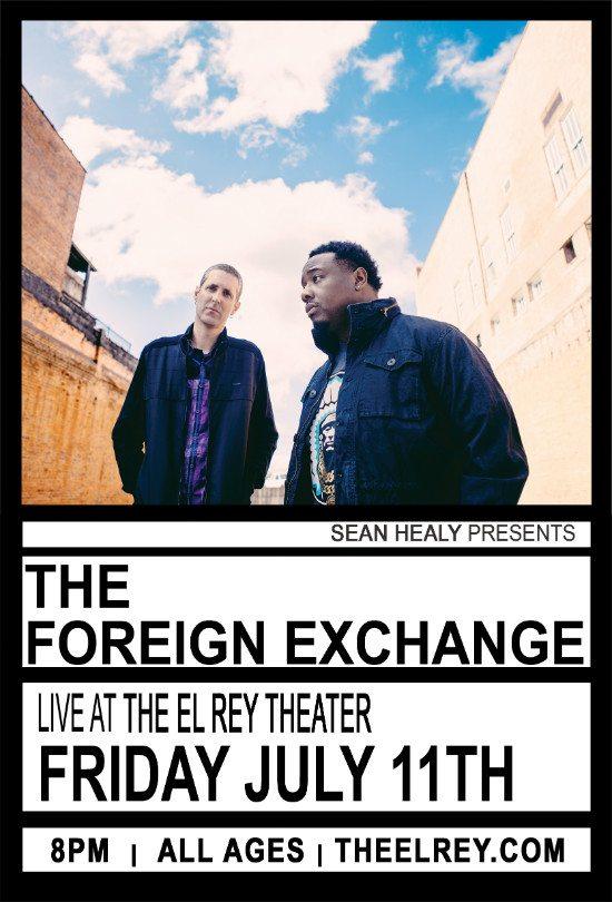 flyer-the-foreign-exchange-los-angeles-lifc-world-tour