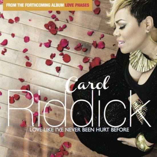 CarolRiddick_singlecover