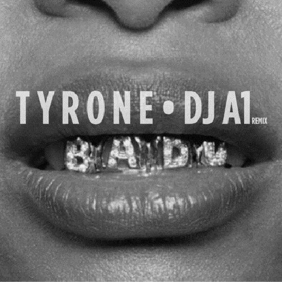 DJ A1 Tyrone Cover