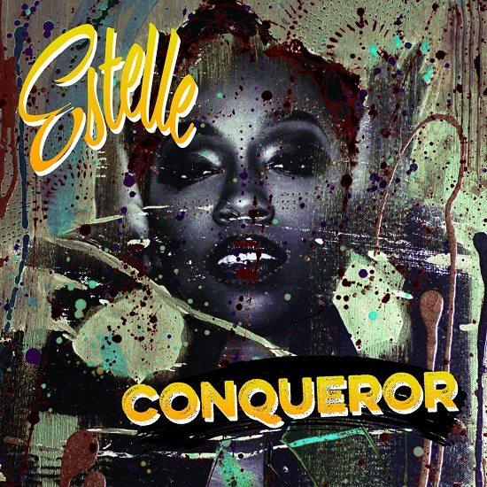 Estelle Conqueror Cover
