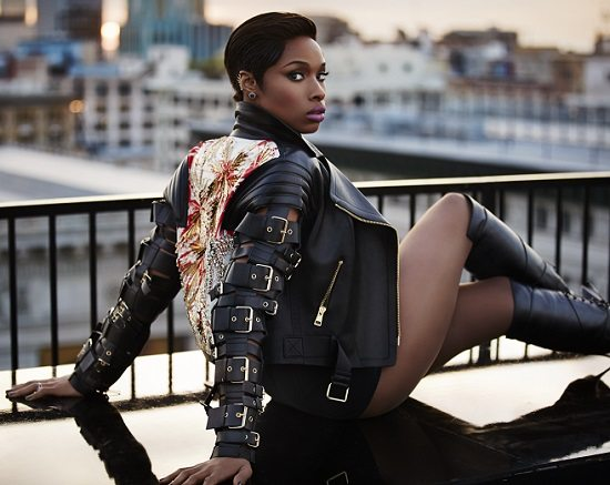 JHud Rooftop Leather Jacket