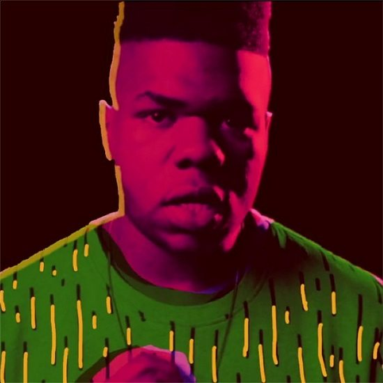 MNEK Wrote A Song Still
