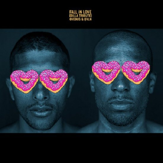 Oveous-QVLN-Dilla-Tribute-Fall-In-Love