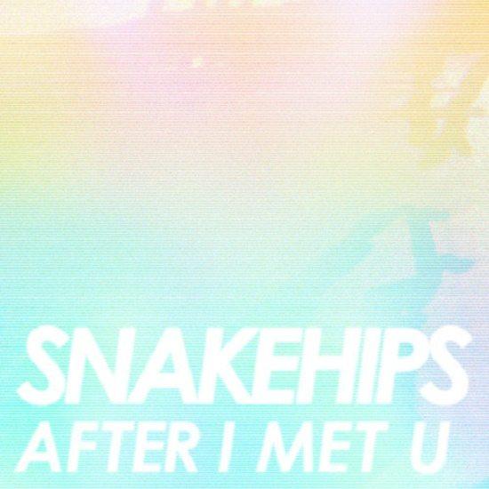 Snakehips After I Met U Cover