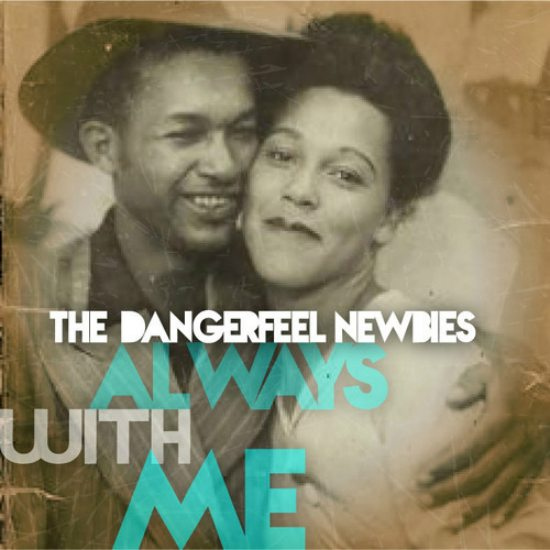 dangerfeel-newbies-always-with-me-cover
