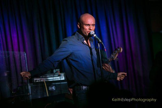 Photo Credit: Keith Estep