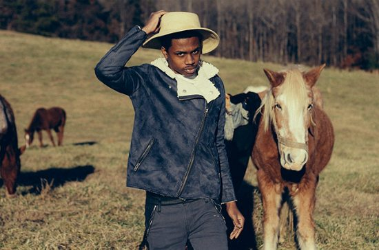 raury-horses