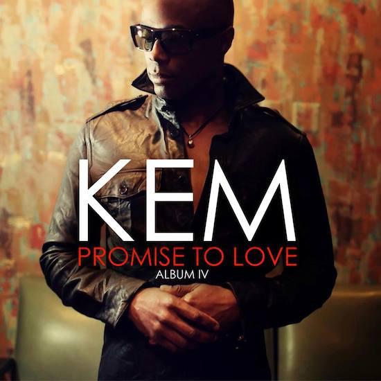 Kem Promise to Love