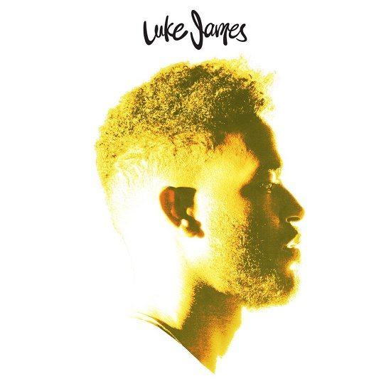 Luke James Standard Cover
