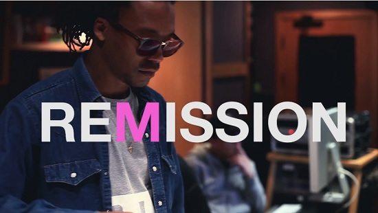 Lupe Fiasco-Remission