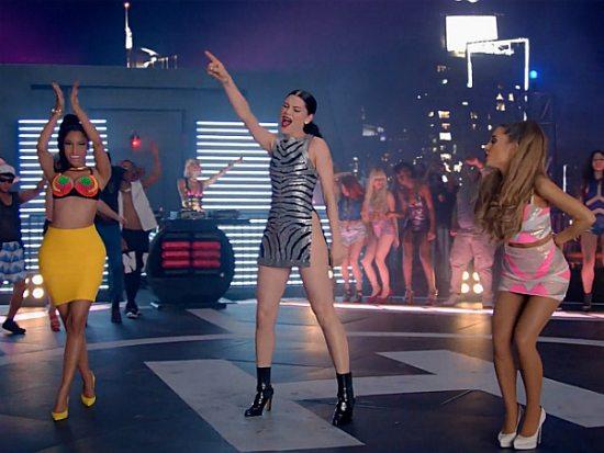 Ariana Grande Bang Bang