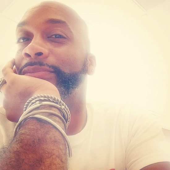 Rahsaan Patterson Teases & Pleases With 'ForeverMyDarlin'' Snippet