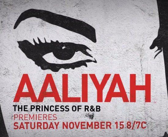 Aaliyah Teaser Still