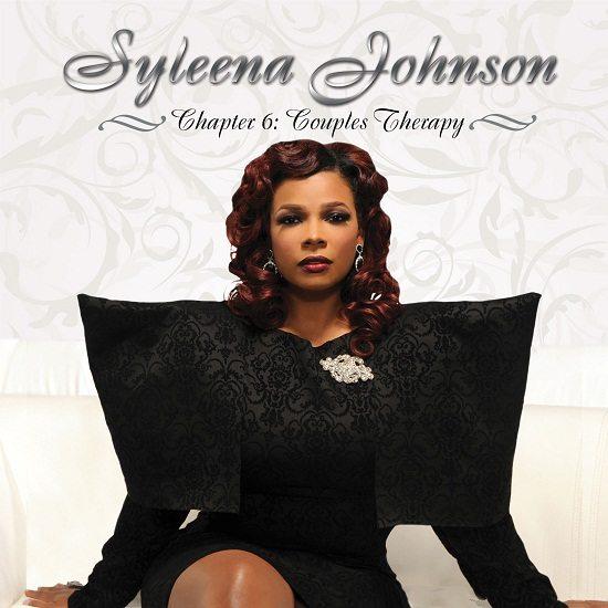 Syleena Johnson Chapter 6 Cover