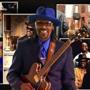 Chuck Brown Shows Us How 'Beautiful Life' Can Be