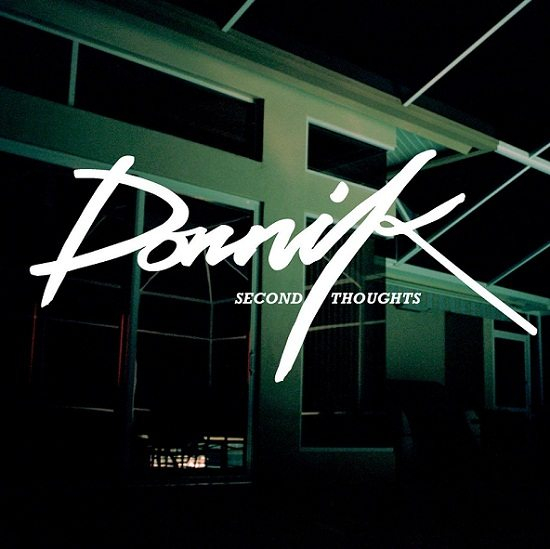 Dornik Second Thoughts Cover