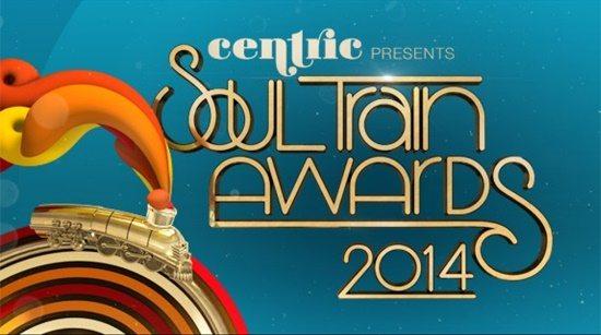 Soul Train Awards 2014 Logo