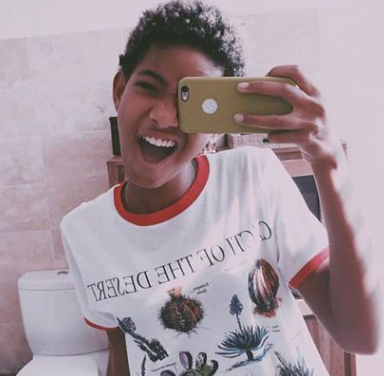 Willow_Smith_Selfie