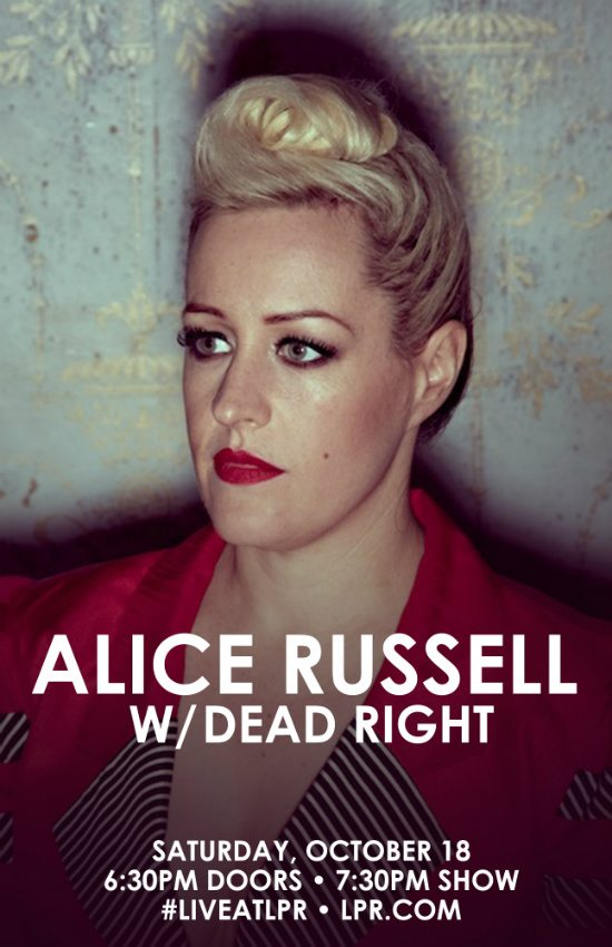 flyer-alice-russell-le-poisson-rouge