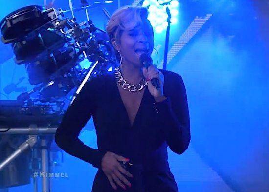 mary-j-blige-disclosure-jimmy-kimmel-live-screenshot