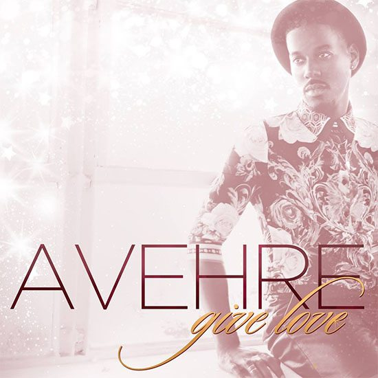 Avehre Give Love Cover