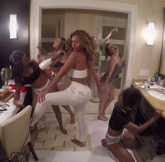 Beyonce-7-11-Video-1