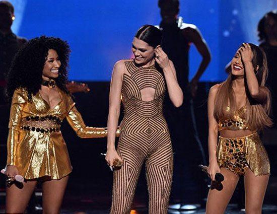 Jessie-J-Ariana-Grande-Nick