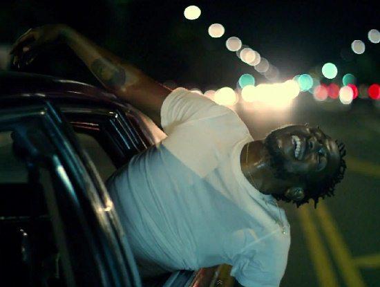 Kendrick Lamar i Still