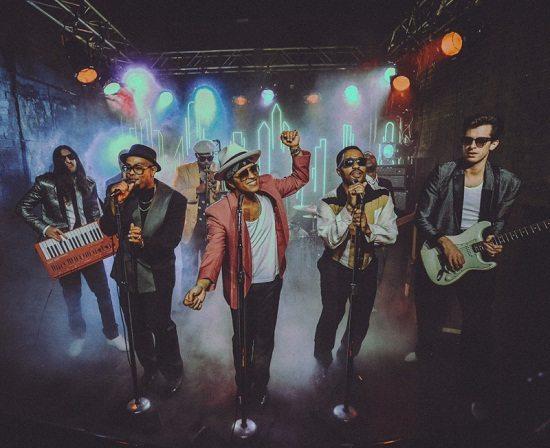 Mark Ronson Bruno Mars Uptown Funk Still