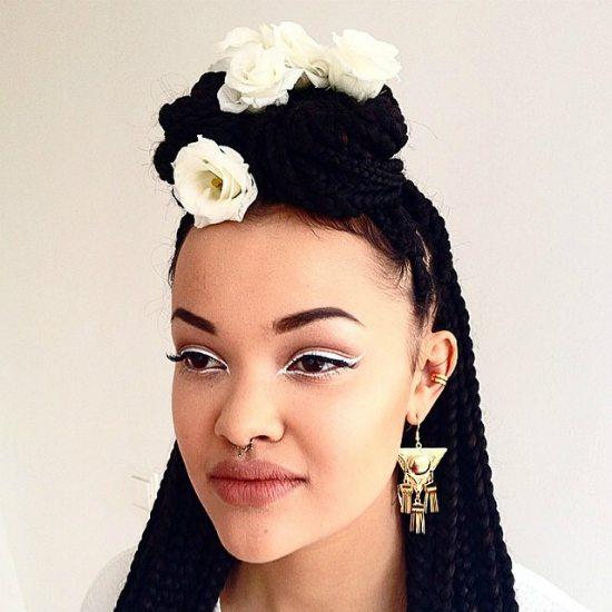 daniela-braids-flowers