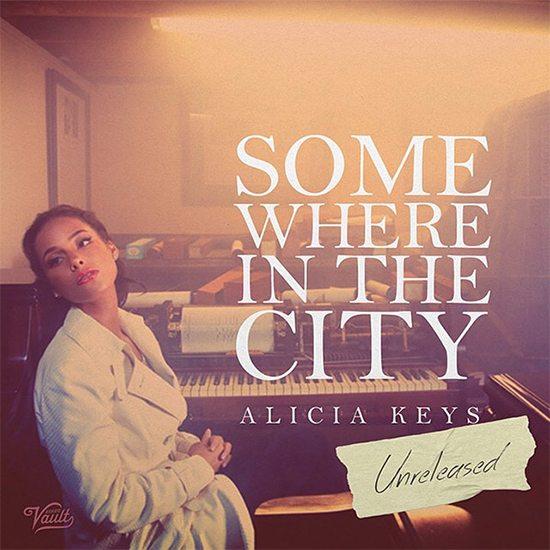 Alicia Keys Somewhere In The City