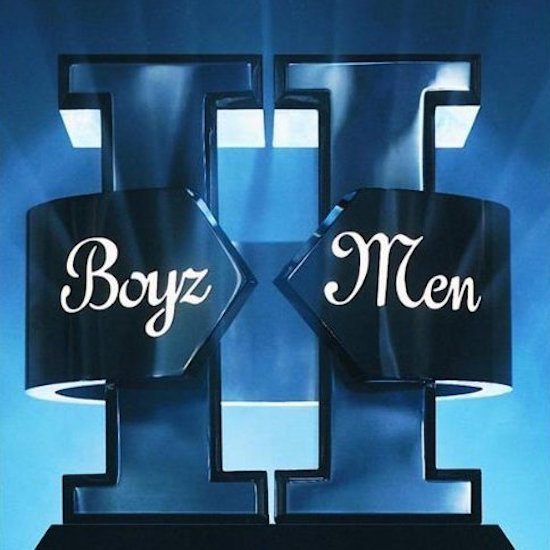 Boyz-II-Men-II-Album
