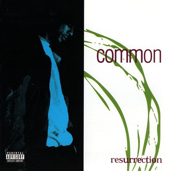 Common Resurrection Cover