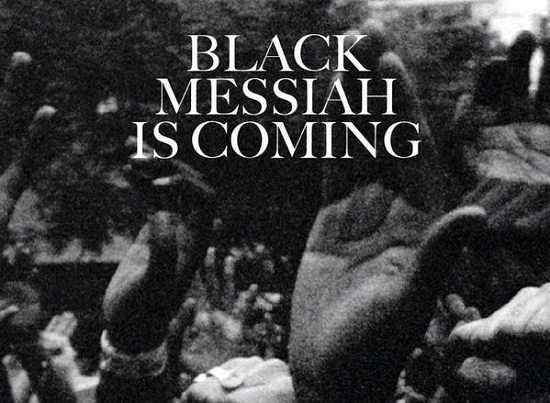 D Angelo Black Messiah Trailer