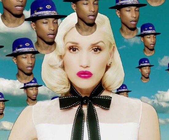 Gwen Stefani Spark The Fire Still