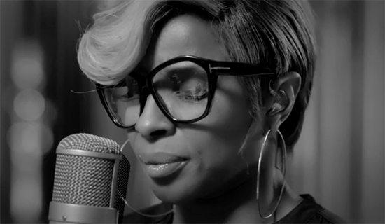 Mary J Blige Not Loving You 1 Mic 1 Take