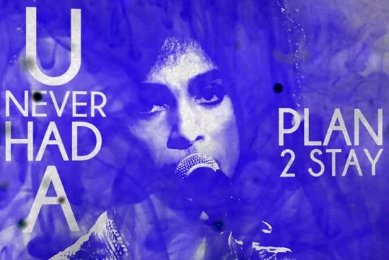 Prince Another Lover Lyric Video