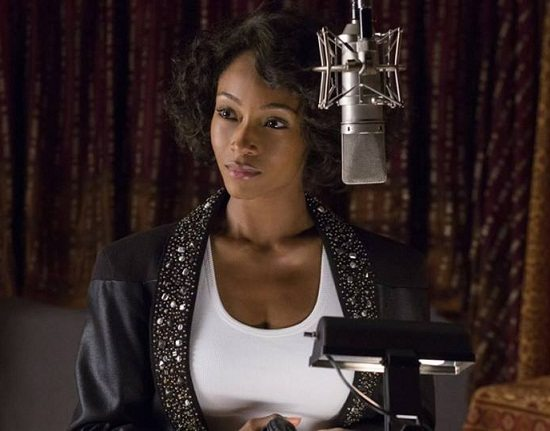 Yaya DaCosta In Whitney