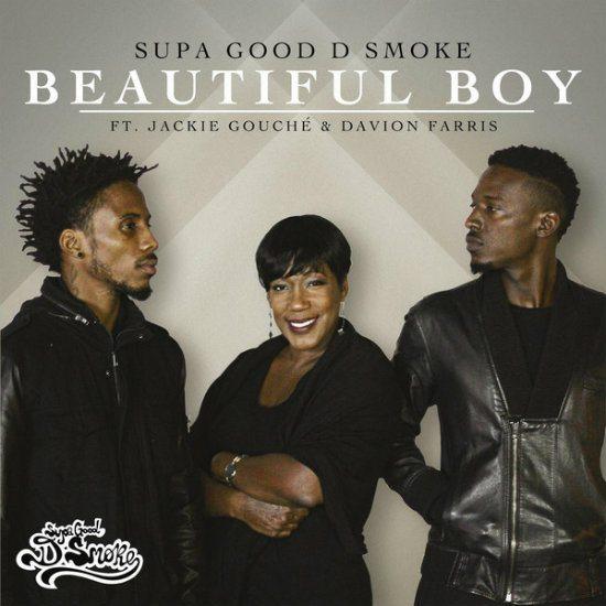 beautiful boy-supa good d smoke
